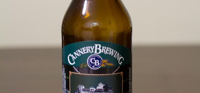 Cannery Brewing Co. – Squire Scotch Ale