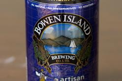 Bowen Island Brewing Co. – Artisan IPA