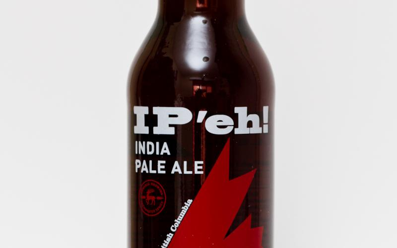 Russell Brewing Co. – IP'eh!