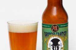 R&B Brewing Co. – Hoppelganger India Pale Ale