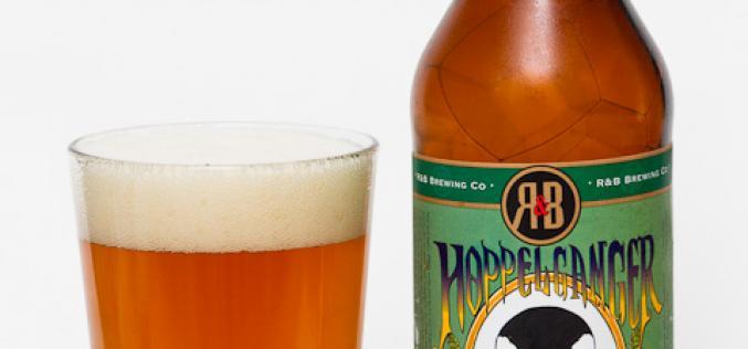 R&B Brewing Co. – Hoppelganger India Pale Ale