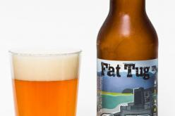 Driftwood Brewing Co. – Fat Tug IPA