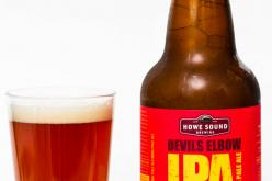 Howe Sound Brewing Co. – Devil's Elbow India Pale Ale
