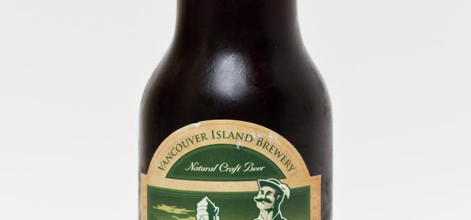 Vancouver Island Brewery – Hermann's Dark Lager