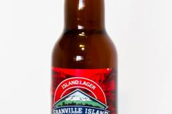 Granville Island Brewing Co. – Island Lager