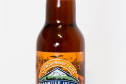 Granville Island Brewery – Cypress Honey Lager
