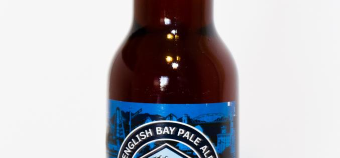 Granville Island Brewing Co. – English Bay Pale Ale
