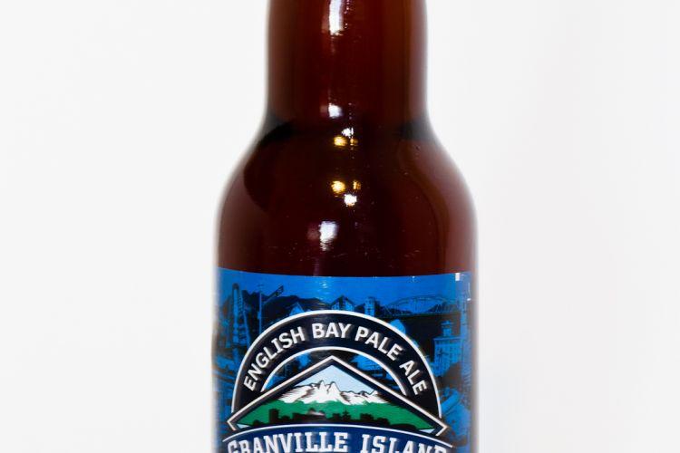 Granville Island Brewing Co. – English Bay Pale Ale