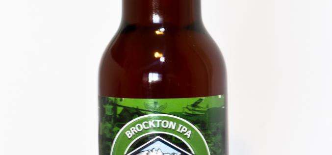 Granville Island Brewing Co. – Brocton IPA