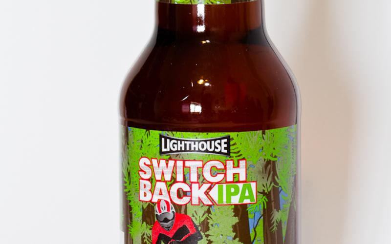 Lighthouse Brewing Co. – Switchback IPA