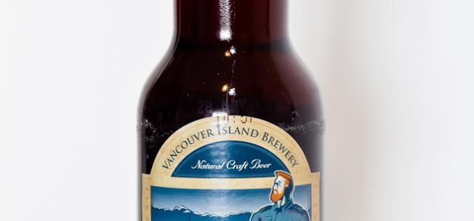 Vancouver Island Brewery – Sea Dog Amber Ale