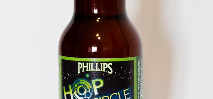 Phillips Brewery – Hop Circle IPA
