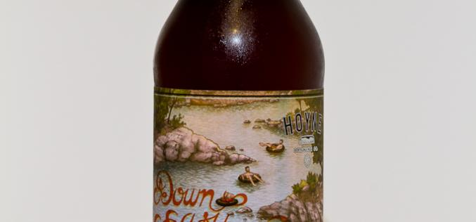 Hoyne Brewing Co. – Down Easy Pale Ale