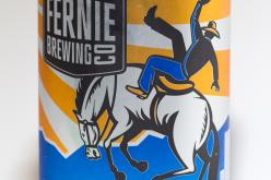 Fernie Brewing Co. – Buck Wild Ale