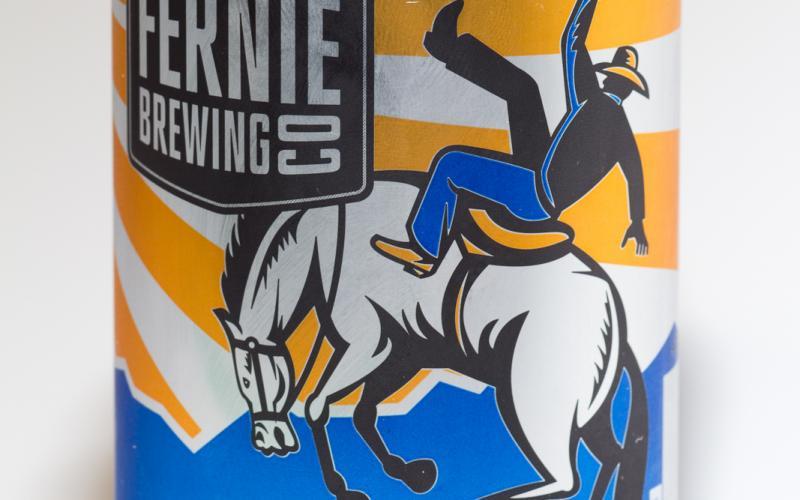 Fernie Brewing Co. – Buck Wild Ale