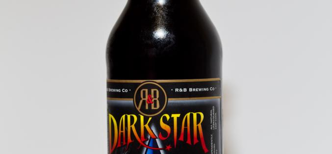 R&B Brewing Co – Oatmeal Stout