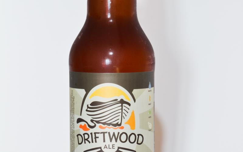 Driftwood Brewery – Driftwood Ale