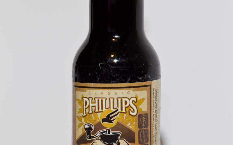 Phillips Brewing Co. – Coffee Stout