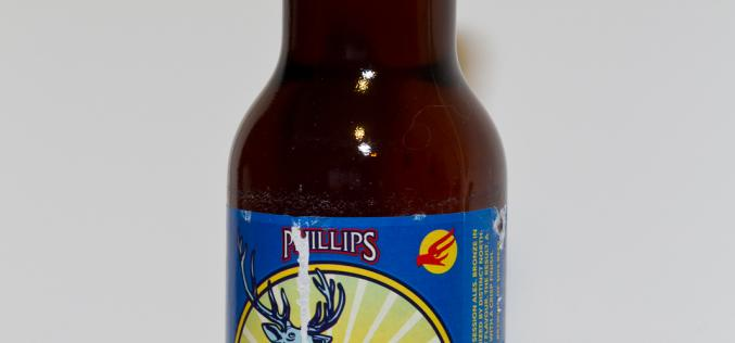 Phillips Brewing Co. – Blue Buck Pale Ale