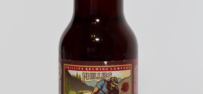 Phillips Brewing Co. – Slipstream Cream Ale