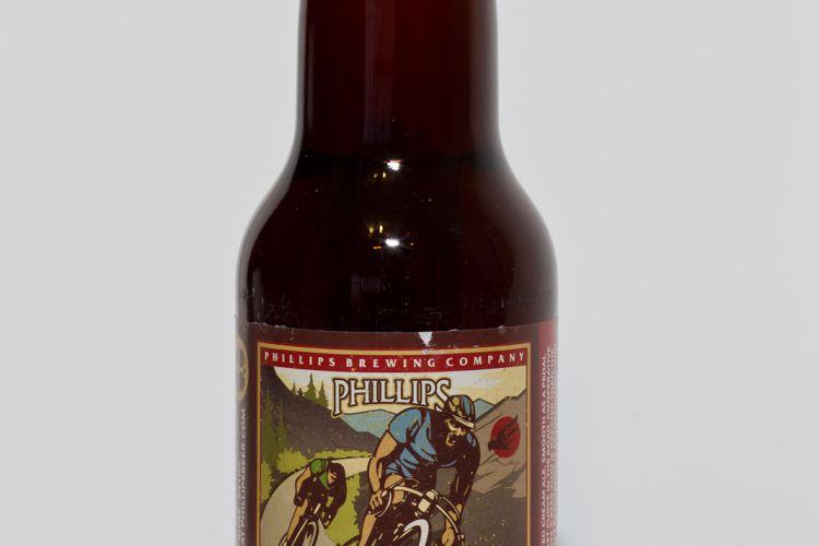 Phillips Brewing Co. – Slipstream Cream Ale