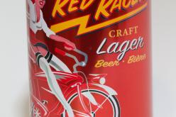 Red Racer Beer – Craft Lager