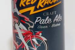 Red Racer Beer – Craft Pale Ale
