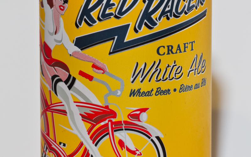 Red Racer – Craft White Ale