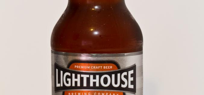 Lighthouse Brewing – Riptide Pale Ale
