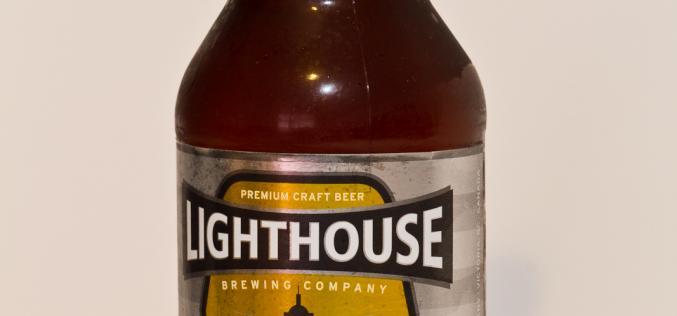 Lighthouse Brewing – Cream Ale