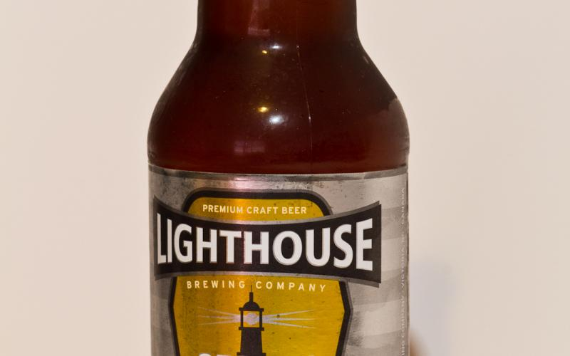 Lighthouse Brewing – Cream Ale