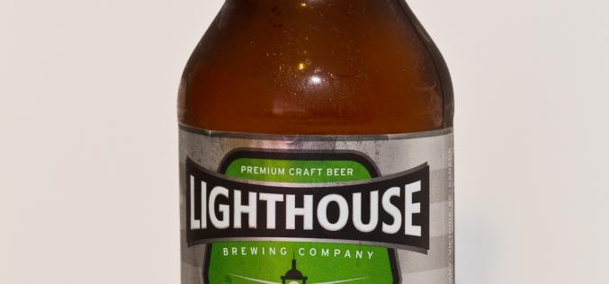 Lighthouse Brewing – Fisgard 150 Bavarian Lager
