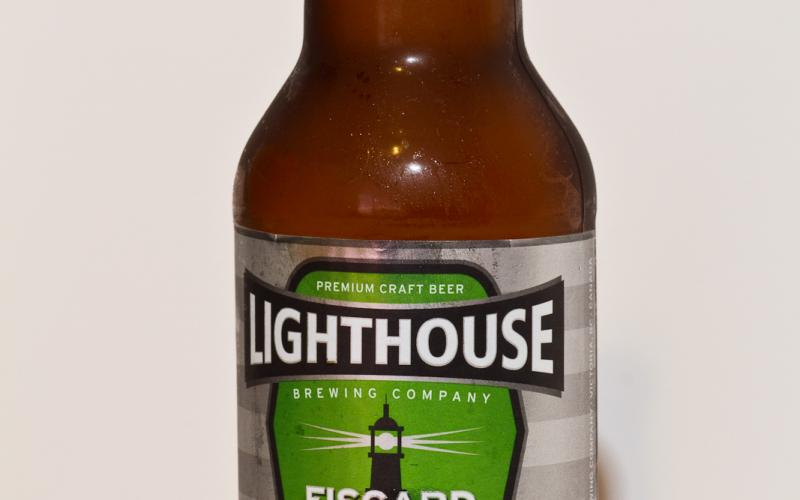 Lighthouse Brewing – Fisgard 150 Bavarian Lager