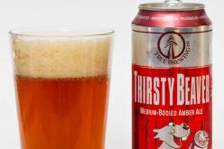 Tree Brewing Company – Thirsty Beaver Amber Ale