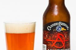 Cannery Brewing – Anarchist Amber Ale