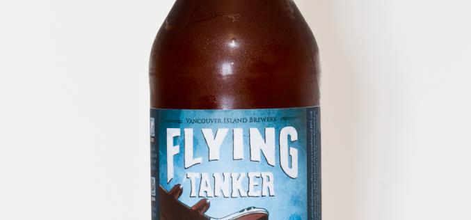 Vancouver Island Brewery – Flying Tanker White IPA