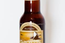 Vancouver Island Brewery – Spyhopper Honey Brown Ale