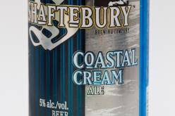 Shaftebury Brewing Co. – Coastal Cream Ale