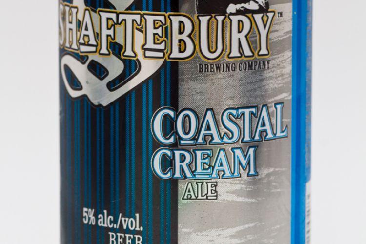 Shaftebury Brewing Co. – Coastal Cream Ale