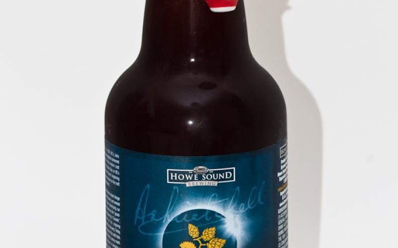 Howe Sound Brewery – Total Eclipse of the Hop Imperial IPA