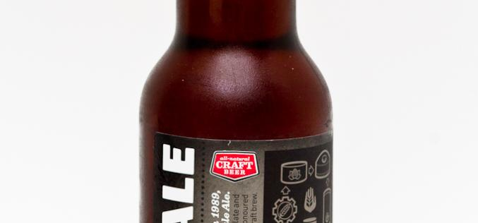 Okanagan Spring Brewery – Pale Ale