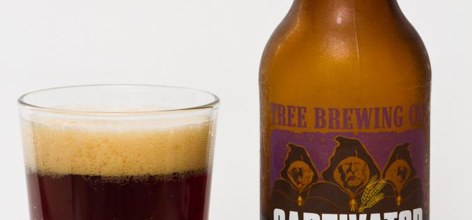 Tree Brewing – Limited Edition Captivator Doppelbock