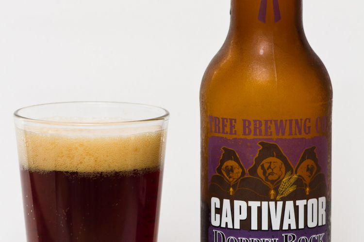 Tree Brewing – Limited Edition Captivator Doppelbock