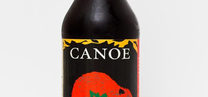 Canoe Brewpub – Beaver Brown Ale