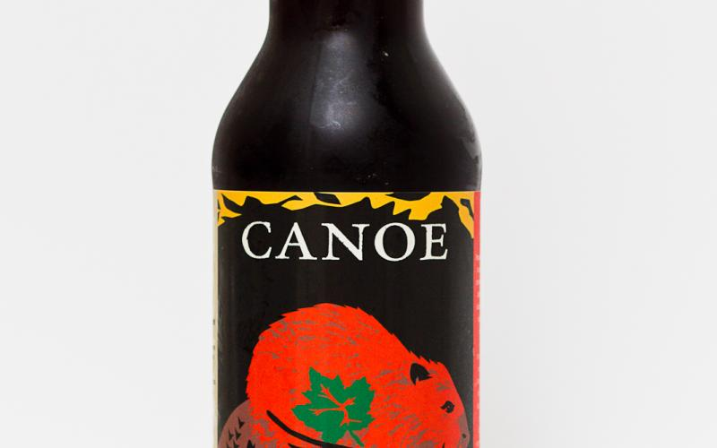 Canoe Brewpub – Beaver Brown Ale