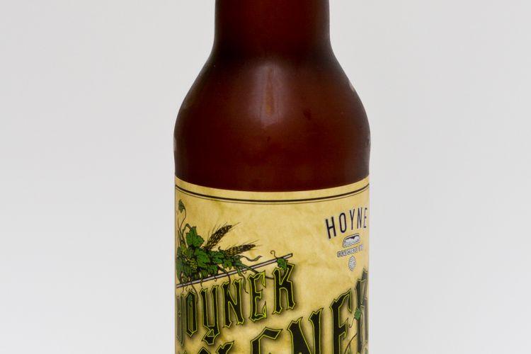 Hoyne Brewing Co. – Hoyner Pilsner