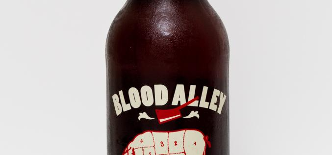 Russell Brewing Co. – Blood Alley Bitter