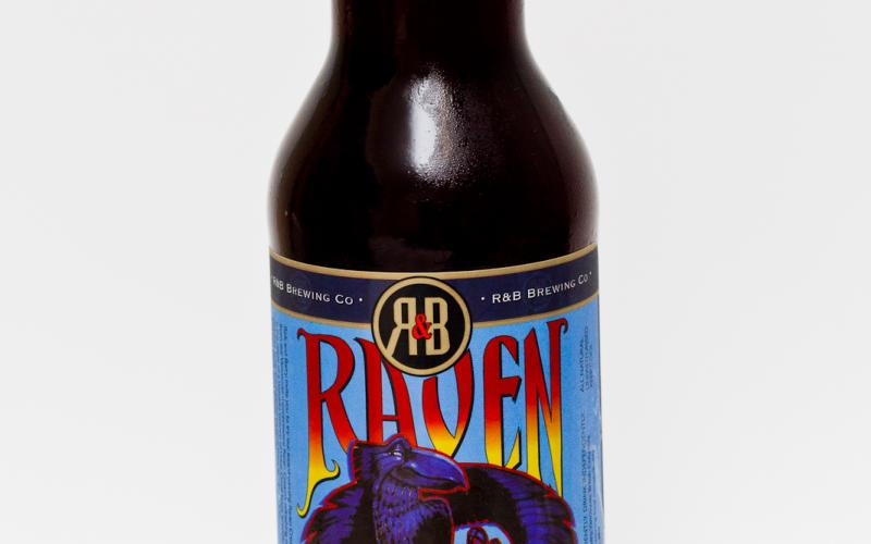 R&B Brewing Co. –  Raven Cream Ale