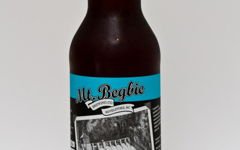 Mt Begbie Brewing Co. – Powerhouse Pale Ale