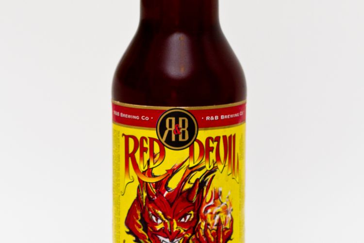 R&B Brewing Co. – Red Devil Pale Ale